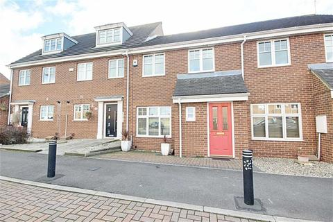 3 bedroom terraced house for sale - County Mews, South Shields, Tyne And Wear