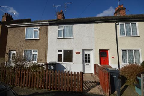 3 bedroom terraced house for sale - Upper Bridge Road, Chelmsford, CM2