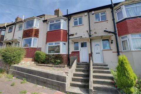6 bedroom terraced house to rent - Baden Road, Brighton