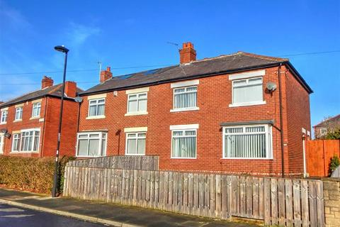 3 bedroom semi-detached house for sale - High View, Wallsend, Tyne And Wear, NE28