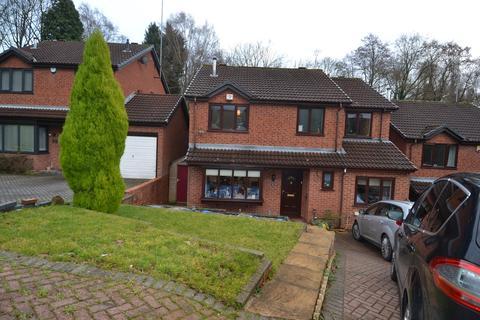 4 bedroom detached house for sale - Berkley Crescent, Moseley, Birmingham, B13
