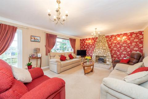 4 bedroom detached house for sale - Stanton Road, Luton, Bedfordshire