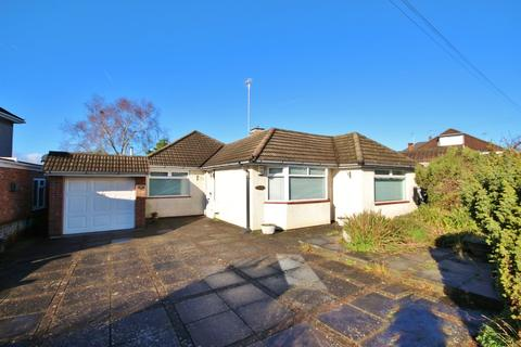 3 bedroom detached bungalow for sale - Heol Gabriel, Cardiff