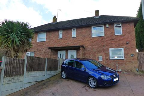 2 bedroom semi-detached house to rent - Mill Terrace, Trench, Telford
