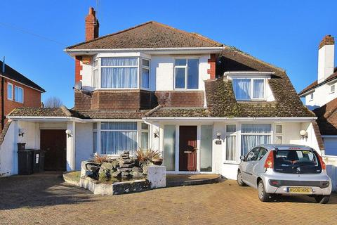 5 bedroom detached house for sale - Seafield Road, Southbourne, Bournemouth