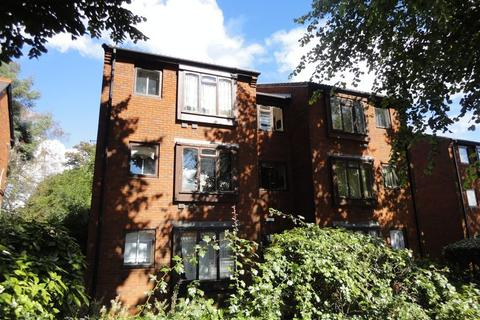 Studio to rent - Matthew Court, Edgbaston. Great Studio Apartment!