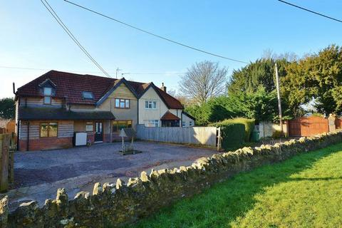 3 bedroom semi-detached house for sale - Chiltern View, Tetsworth
