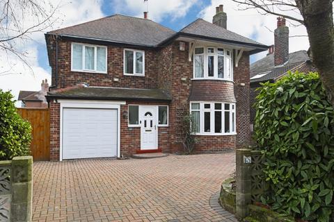 4 bedroom detached house for sale - Manygates Lane, Sandal