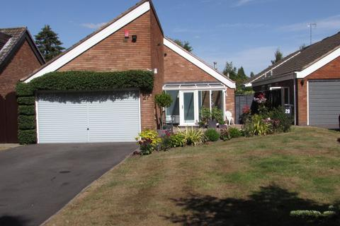 3 bedroom detached bungalow for sale - Wadleys Road, Solihull
