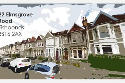 6 bedroom house share to rent - Elmgrove Road, Fishponds, Bristol, BS16