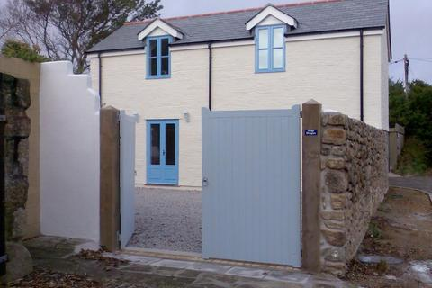 2 bedroom detached house to rent - St. Day, Redruth