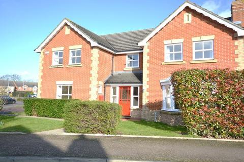 4 bedroom detached house to rent - Northweald Lane, Kingston Upon Thames