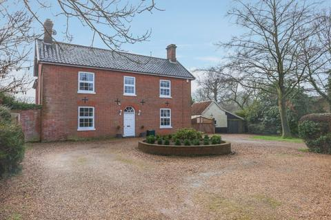 5 bedroom farm house for sale - Great Moulton