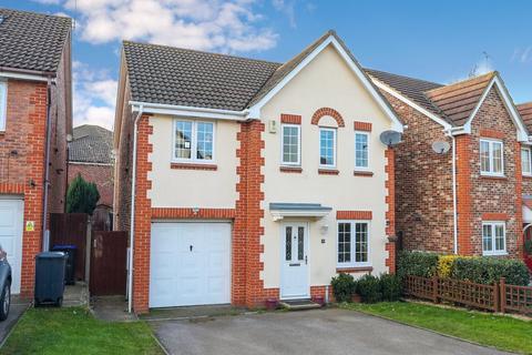 4 bedroom detached house for sale - Kingmaker Way, Northampton