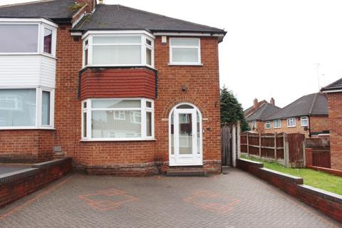 3 bedroom semi-detached house for sale - Hembs Crescent, Great Barr