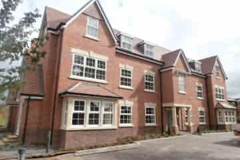 2 bedroom flat to rent - Vicarage Court, Vicarage Gardens, Walmley
