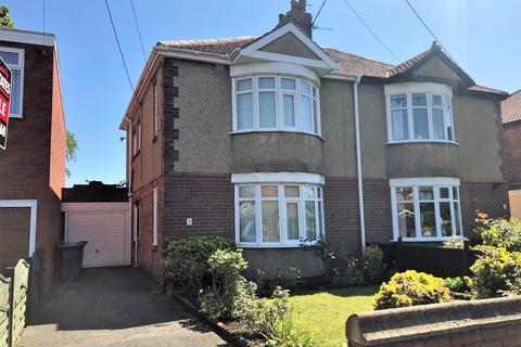 3 bedroom semi-detached house for sale - Astley Gardens, Seaton Delaval