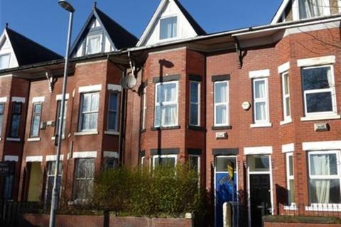 4 bedroom terraced house to rent - Platt Lane, Rusholme, M14