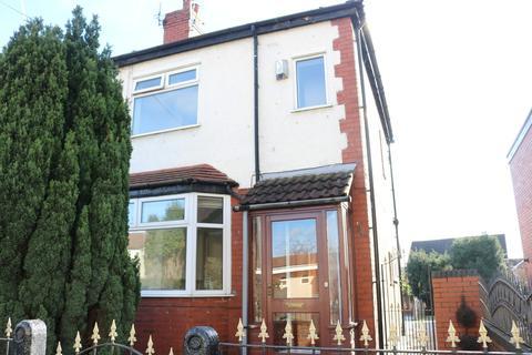 2 bedroom end of terrace house for sale - Lumb Lane Littlemoss