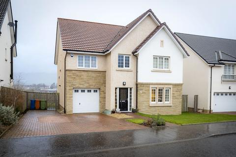5 bedroom detached house for sale - Ninian Crescent, Woodilee Village