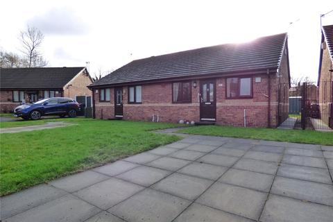 2 bedroom semi-detached bungalow for sale - Thorntree Close, Moston, Manchester, M9