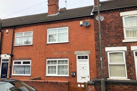 3 bedroom end of terrace house for sale - South Street, Riddings, Alfreton