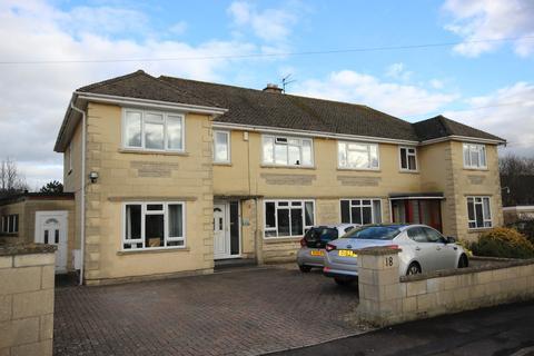 5 bedroom semi-detached house to rent - Manor Park, Bath