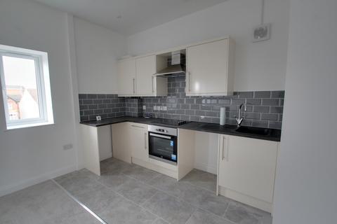 1 bedroom apartment for sale - Hall Croft, Shepshed