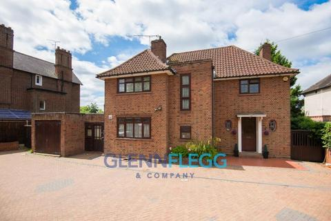 4 bedroom detached house for sale - Upton Park, Slough