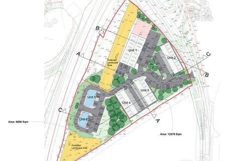 Land for sale - Land At Haldon Hill