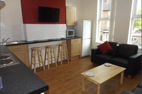 3 bedroom detached house to rent - Peveril Street, City Centre