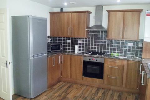 3 bedroom flat to rent - Alfreton Road, Nottingham