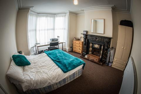 5 bedroom detached house to rent - Lenton Boulevard, Lenton