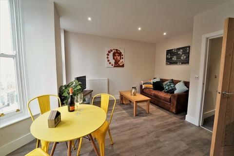 2 bedroom flat to rent - Derby Road, Nottingham