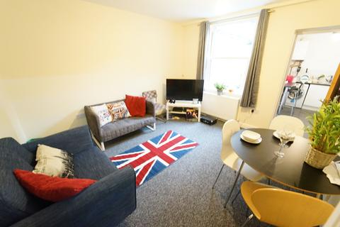 5 bedroom detached house to rent - Mansfield Road, City Centre