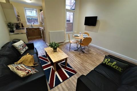 5 bedroom detached house to rent - Peveril Street, City Centre