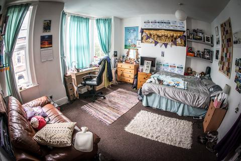 4 bedroom detached house to rent - Chilwell Street, Lenton