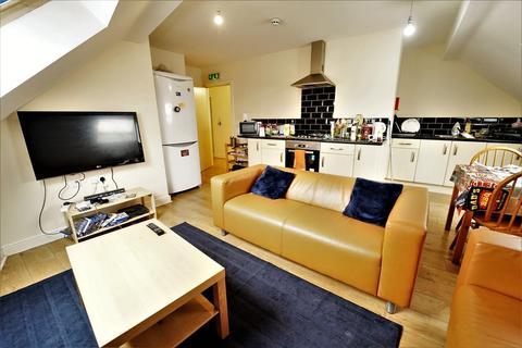 4 bedroom flat to rent - Dulwich Road, Lenton, Nottingham