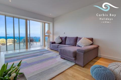 2 bedroom apartment for sale - Headland Road, Carbis Bay