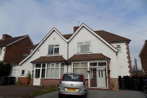 4 bedroom semi-detached house to rent - Douay Road, Erdington