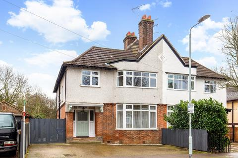 4 Bedroom Semi Detached House For Sale Kingston Road Romford Rm1