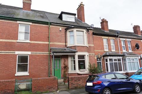 4 bedroom house for sale - Green Street, St James, Hereford, HR1
