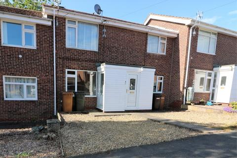 2 bedroom apartment to rent - Longwill Avenue, Melton Mowbray