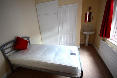 1 bedroom house share to rent - Bishop Street