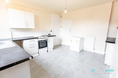 3 bedroom flat to rent - Duchess Road, Sheffield S2 4BL