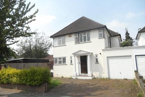 3 bedroom detached house to rent - Corringway, London