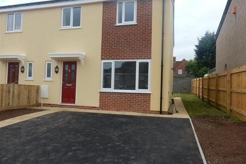 4 bedroom end of terrace house to rent - Creswicke Road, Knowle, Bristol