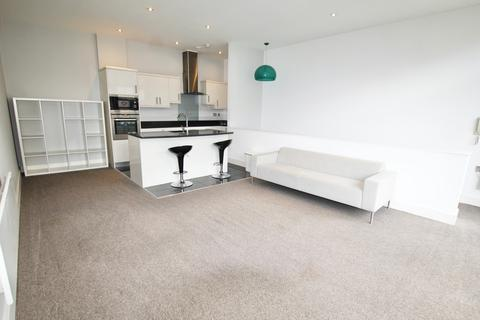 2 bedroom apartment to rent - The Axis, Wollaton Street, Nottingham