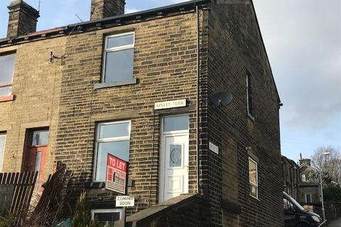 2 bedroom terraced house to rent - Apsley Terrace, Oakworth, Keighley BD22
