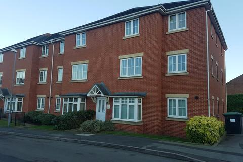 2 bedroom apartment to rent - Westminster Place, Birmingham, West Midlands, B31